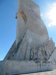 Denkmal der Seefahrer