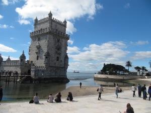 Turm von Belem